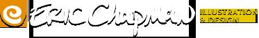 Eric Chapman Illustration & Design logo